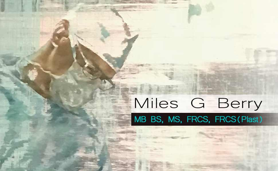Miles G Berry home banner