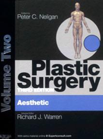 Plastic Surgery: Volume 2: Aesthetic Surgery