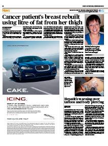 The Evening Standard, October 201