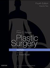 Plastic Surgery Volume 2 Aesthetic Surgery 4e 4th Edition