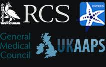 UK Surgeon Miles Berry member of ISPRES GMC UKAAPS